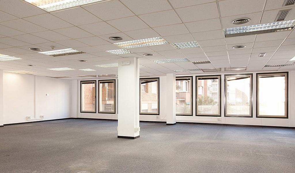 Oficina - Oficina en alquiler en Eixample esquerra en Barcelona - 288645347