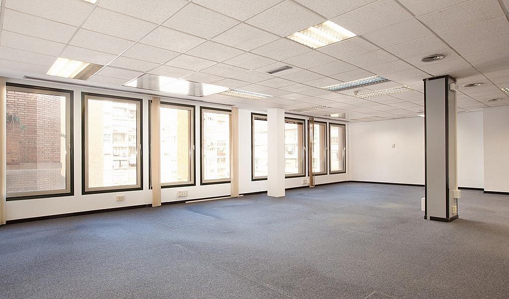 Oficina - Oficina en alquiler en Eixample esquerra en Barcelona - 288645350