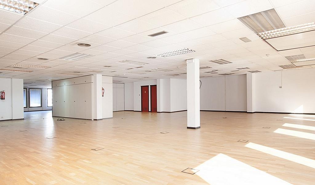 Oficina - Oficina en alquiler en Eixample esquerra en Barcelona - 288645353