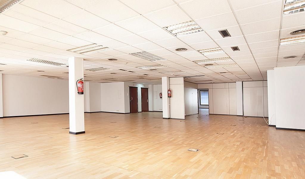 Oficina - Oficina en alquiler en Eixample esquerra en Barcelona - 288645354