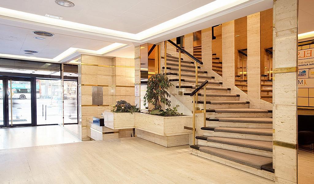 Zonas comunes - Oficina en alquiler en Sants en Barcelona - 288646324