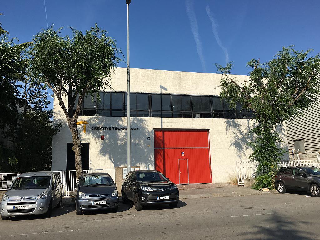 Entorno - Nave en alquiler en Gran Via LH en Hospitalet de Llobregat, L´ - 292401536