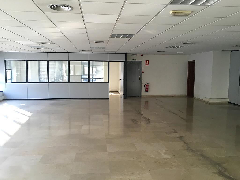 Oficina - Nave en alquiler en Gran Via LH en Hospitalet de Llobregat, L´ - 318430042