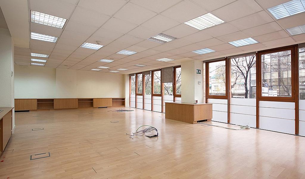 Oficina - Oficina en alquiler en Eixample esquerra en Barcelona - 291045267