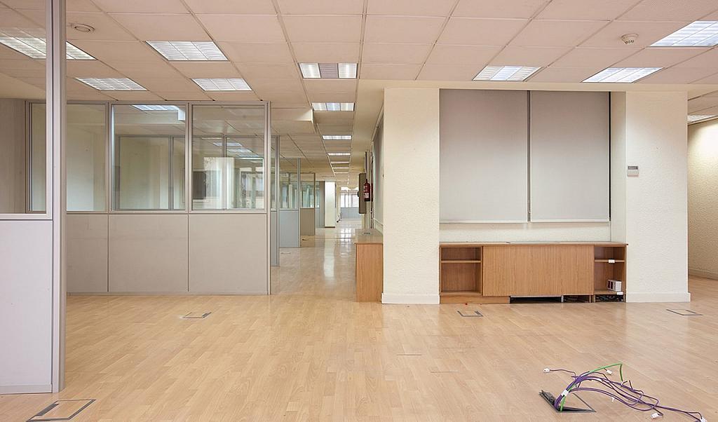 Oficina - Oficina en alquiler en Eixample esquerra en Barcelona - 291045679