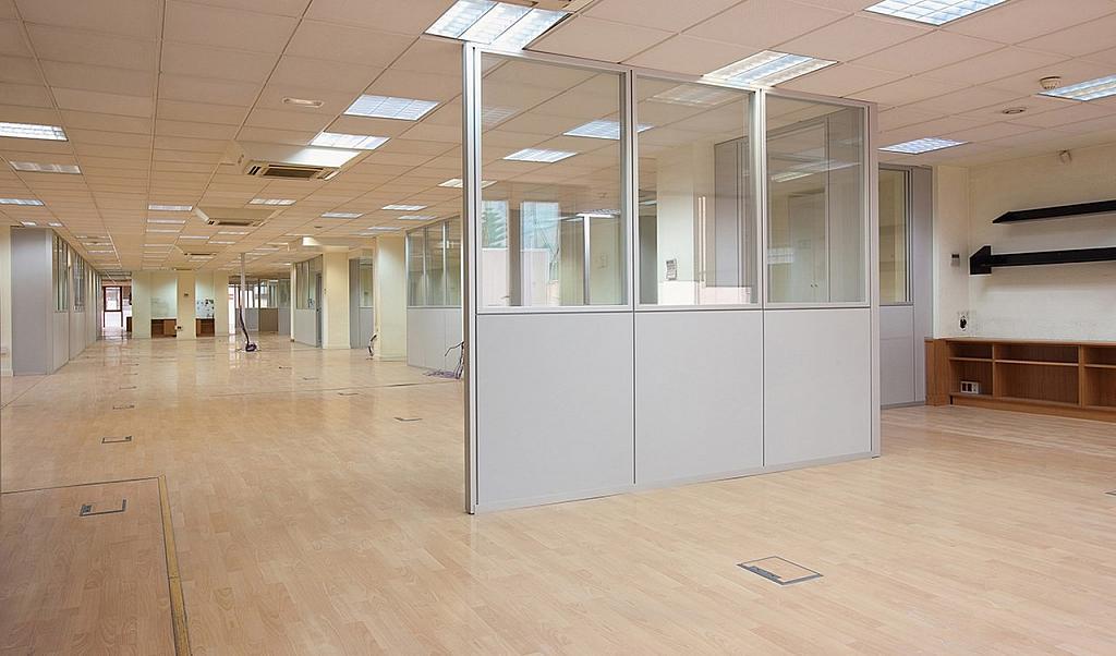 Oficina - Oficina en alquiler en Eixample esquerra en Barcelona - 291045686
