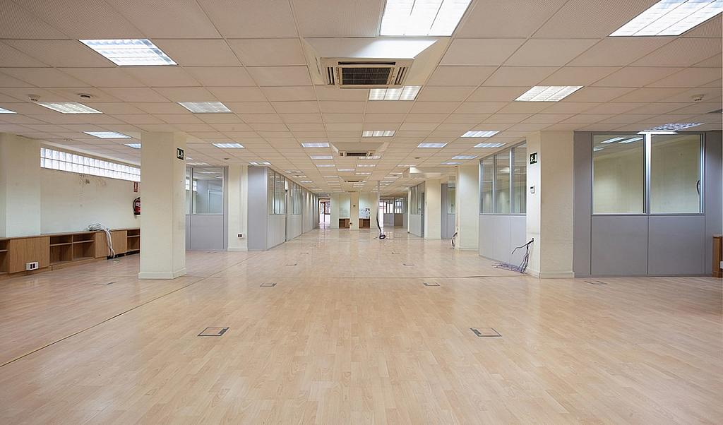 Oficina - Oficina en alquiler en Eixample esquerra en Barcelona - 291045687
