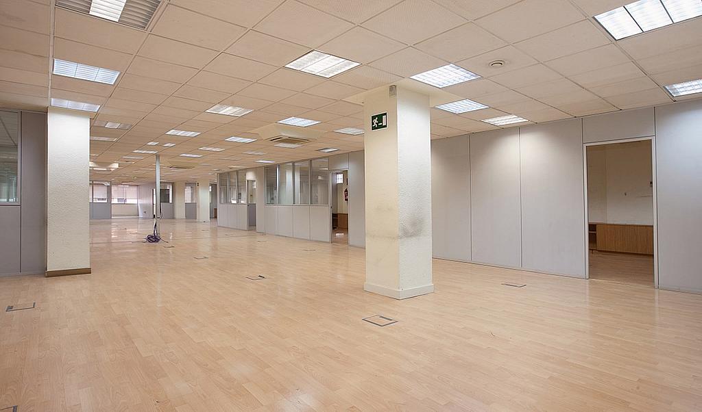 Oficina - Oficina en alquiler en Eixample esquerra en Barcelona - 291045691