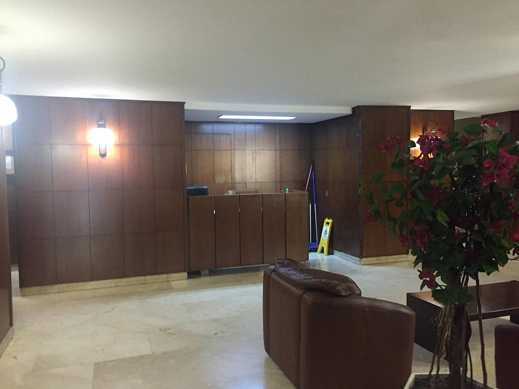 Detalles - Oficina en alquiler en Eixample esquerra en Barcelona - 323447871