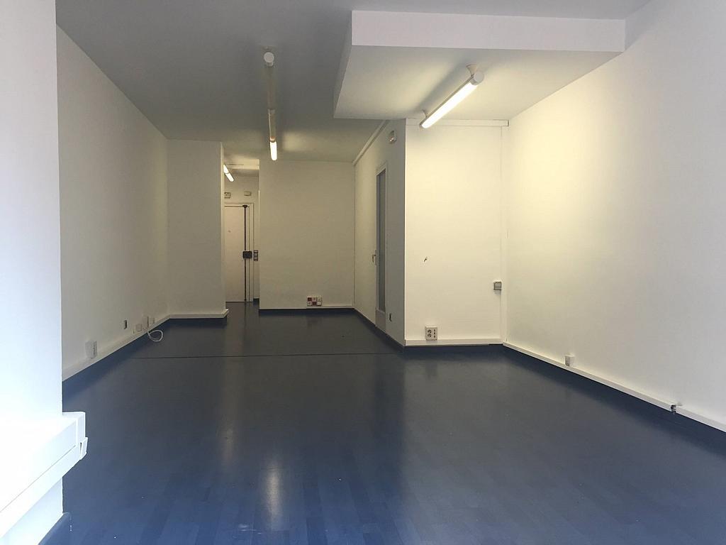 Oficina - Oficina en alquiler en Eixample esquerra en Barcelona - 323447883
