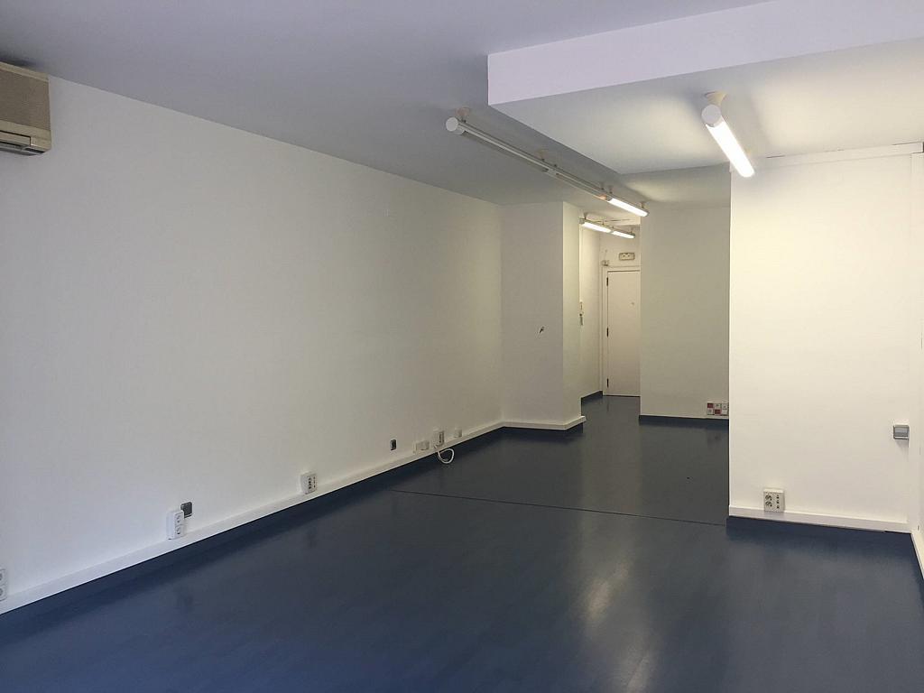 Oficina - Oficina en alquiler en Eixample esquerra en Barcelona - 323447890