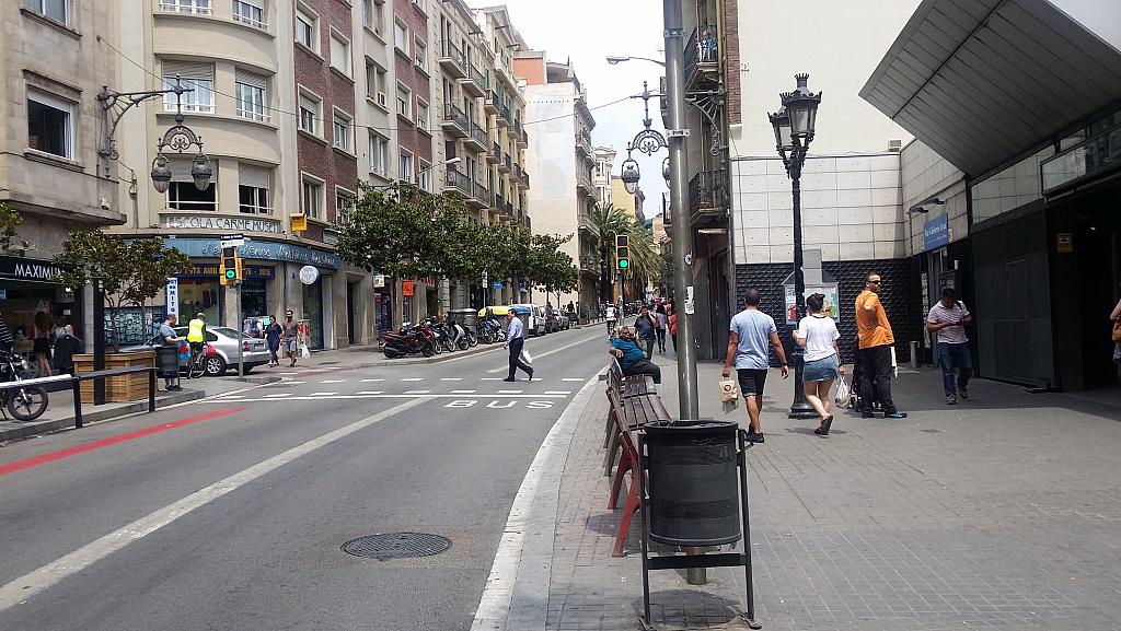 Zonas comunes - Local en alquiler en Vila de Gràcia en Barcelona - 302262470
