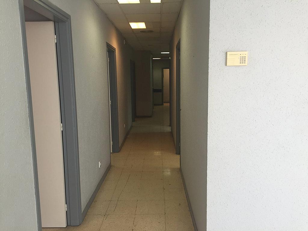 Dormitorio - Local en alquiler en Les corts en Barcelona - 323447226