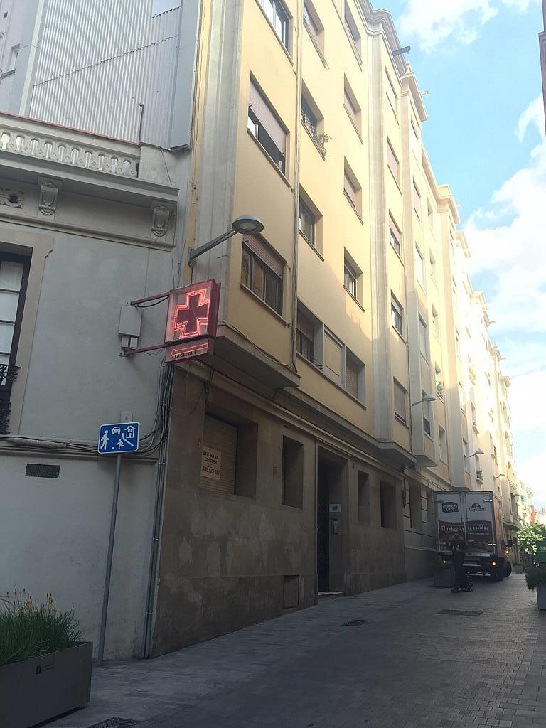 Entorno - Oficina en alquiler en Vila de Gràcia en Barcelona - 323449040