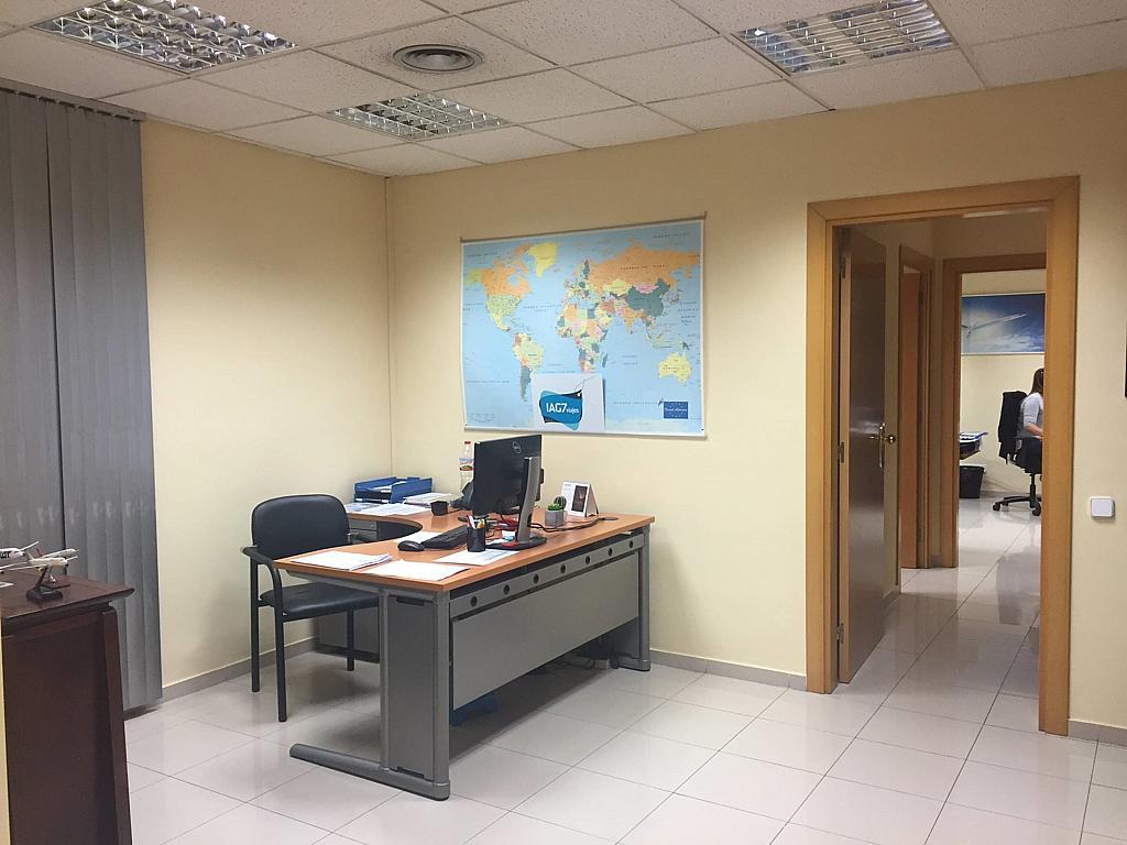 Oficina - Oficina en alquiler en Vila de Gràcia en Barcelona - 323449044