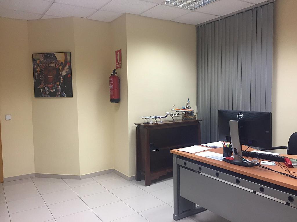 Oficina - Oficina en alquiler en Vila de Gràcia en Barcelona - 323449047