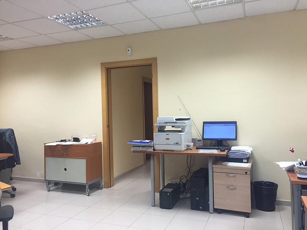 Oficina - Oficina en alquiler en Vila de Gràcia en Barcelona - 323449051