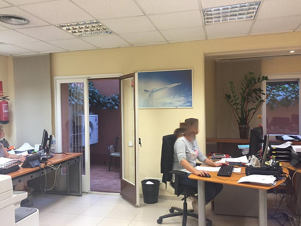 Oficina - Oficina en alquiler en Vila de Gràcia en Barcelona - 323449056