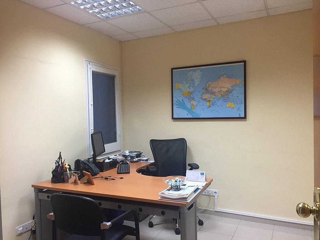Oficina - Oficina en alquiler en Vila de Gràcia en Barcelona - 323449058