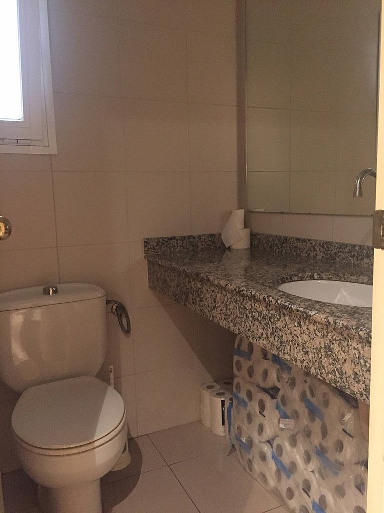 Baño - Oficina en alquiler en Vila de Gràcia en Barcelona - 323449067