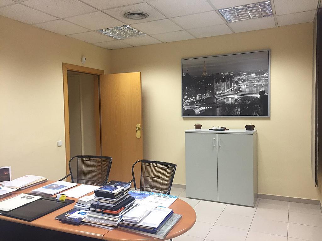 Oficina - Oficina en alquiler en Vila de Gràcia en Barcelona - 323449073