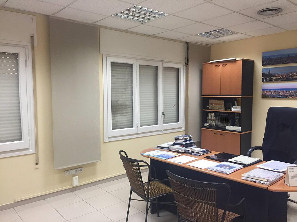 Oficina - Oficina en alquiler en Vila de Gràcia en Barcelona - 323449076