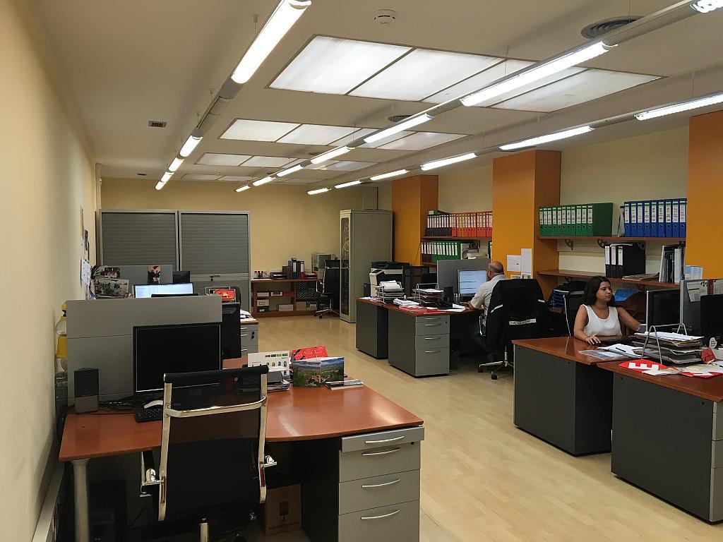 Oficina - Nave en alquiler en Les corts en Barcelona - 328544107