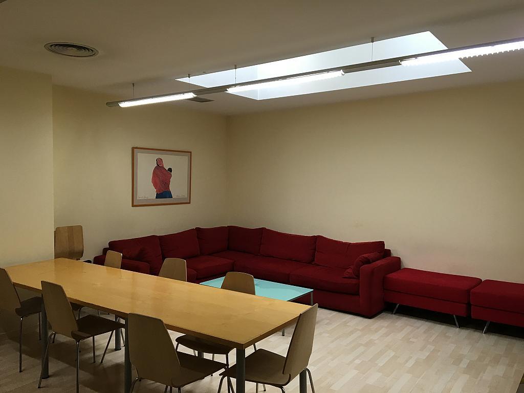 Oficina - Nave en alquiler en Les corts en Barcelona - 328544111