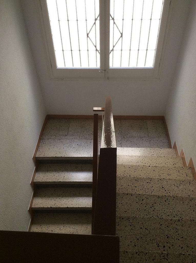 Zonas comunes - Piso en venta en Les Roquetes-Canyelles en Barcelona - 362087932