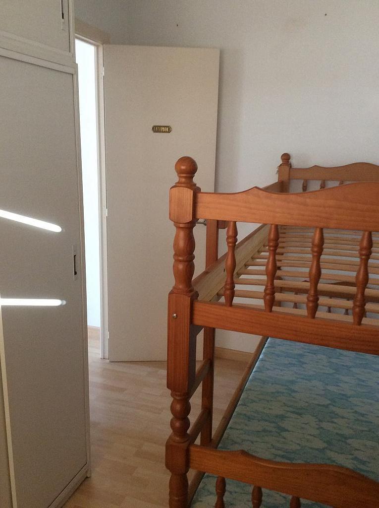 Dormitorio - Piso en venta en Les Roquetes-Canyelles en Barcelona - 362087989
