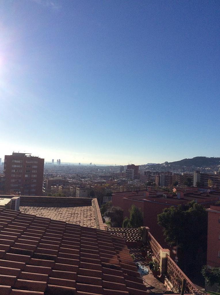 Vistas - Piso en venta en Les Roquetes-Canyelles en Barcelona - 362087991