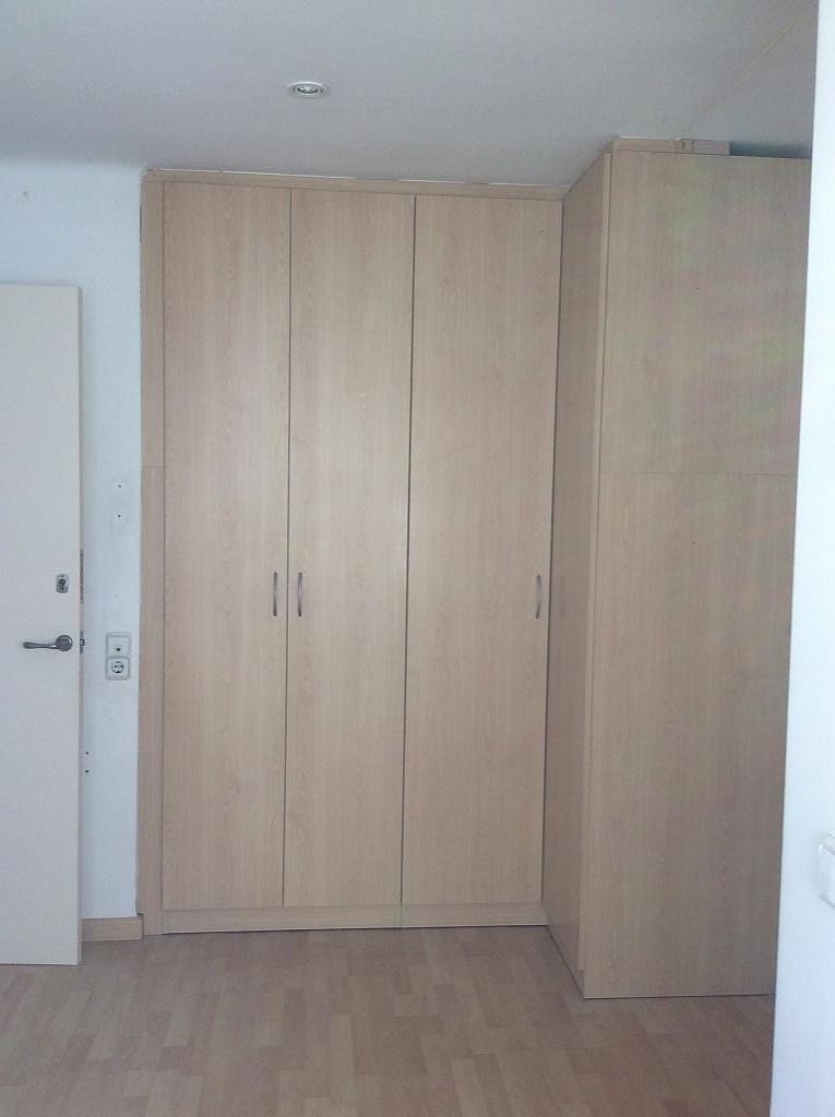 Dormitorio - Piso en venta en Les Roquetes-Canyelles en Barcelona - 362087998
