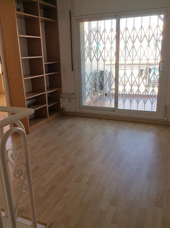 Dormitorio - Piso en venta en Les Roquetes-Canyelles en Barcelona - 362088005
