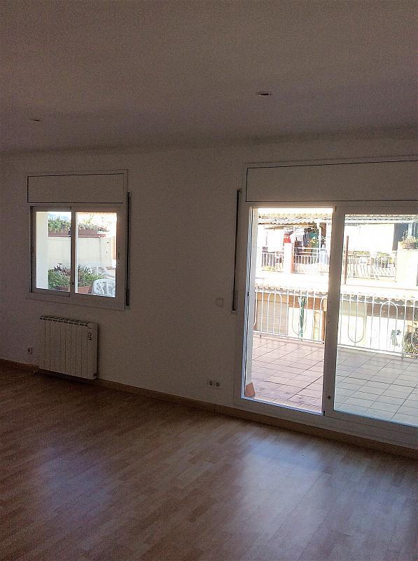 Salón - Piso en venta en Les Roquetes-Canyelles en Barcelona - 362088022