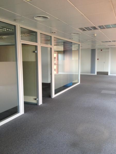 Vistas - Oficina en alquiler en Diagonal Mar en Barcelona - 87753337