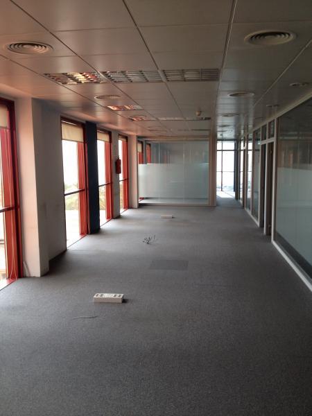 Vistas - Oficina en alquiler en Diagonal Mar en Barcelona - 87753358