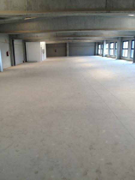 Planta altillo - Nave industrial en alquiler en Sant Boi de Llobregat - 93110689