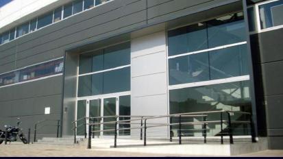 Fachada - Nave industrial en alquiler en Llinars del Valles - 106321478