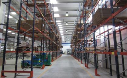 Planta baja - Nave industrial en alquiler en Llinars del Valles - 106321482