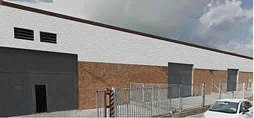 Fachada - Nave industrial en alquiler en La Marina de Port en Barcelona - 168333956
