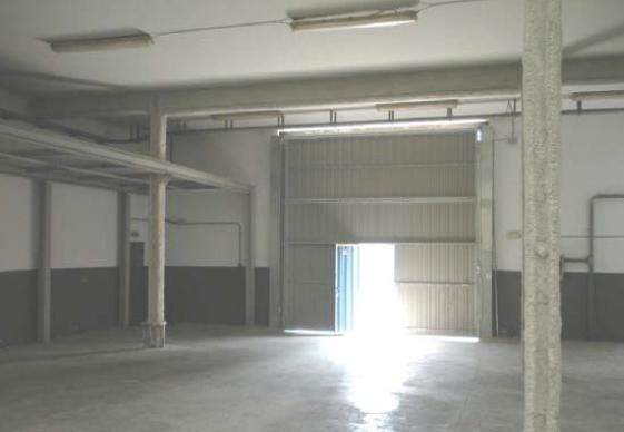 Planta baja - Nave industrial en alquiler en Sant Joan Despí - 110696295