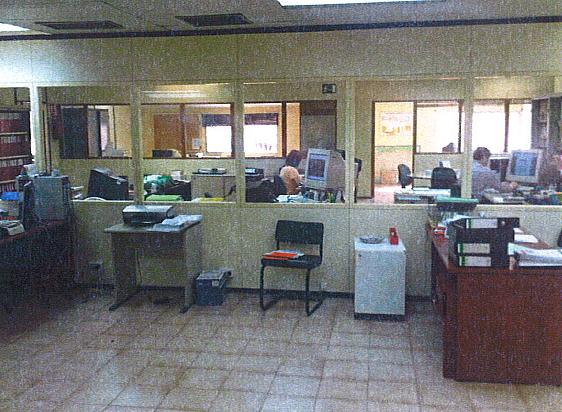 Oficina - Nave industrial en alquiler en Sant Joan Despí - 185658633