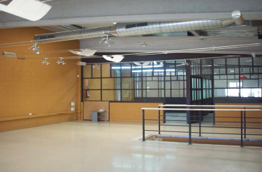 Planta altillo - Nave industrial en alquiler en El Pla en Sant Feliu de Llobregat - 111131134