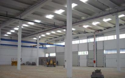 Planta baja - Nave industrial en alquiler en Llinars del Valles - 114094727