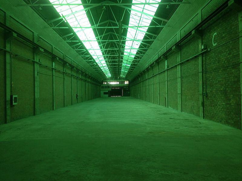 Planta baja - Nave en alquiler en Bellvitge en Hospitalet de Llobregat, L´ - 142345962