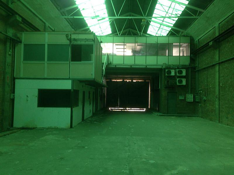 Planta baja - Nave en alquiler en Bellvitge en Hospitalet de Llobregat, L´ - 142345972