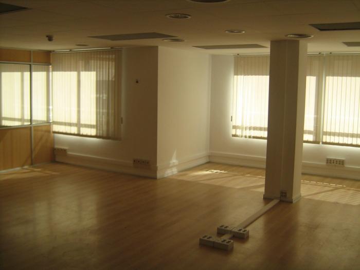 Oficina - Oficina en alquiler en Sarrià - sant gervasi en Barcelona - 117608200