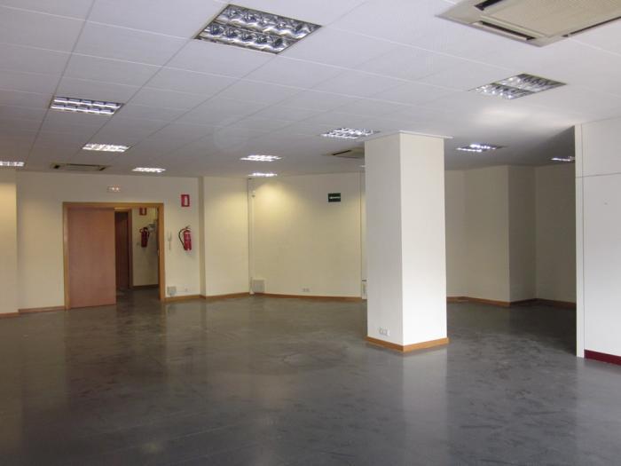 Oficina - Oficina en alquiler en Horta - guinardó en Barcelona - 117717801