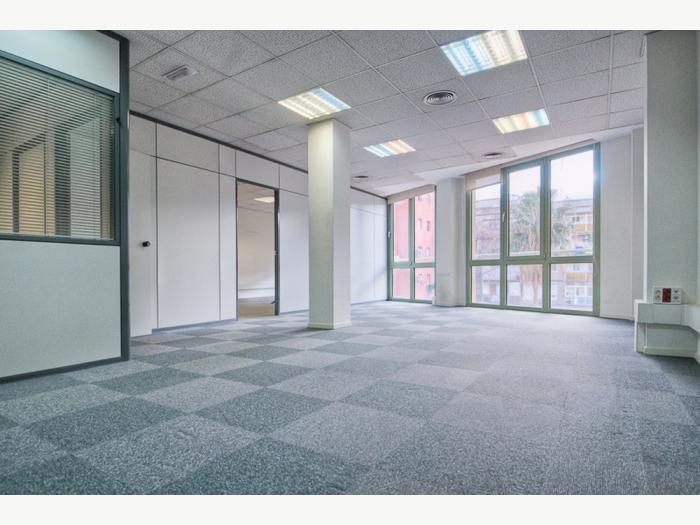 Oficina - Oficina en alquiler en Eixample en Barcelona - 117913217