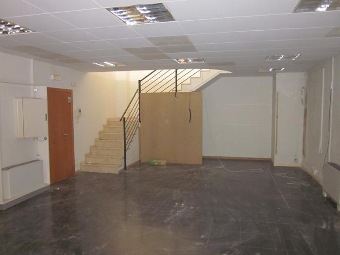 Oficina - Oficina en alquiler en Eixample en Barcelona - 117913308
